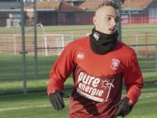 Direct basisplaats Noa Lang bij FC Twente; PSV mist Bergwijn