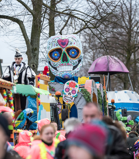 Minderjarig en dronken tijdens carnaval? Duiven en Liemers gaan in gesprek met ouders