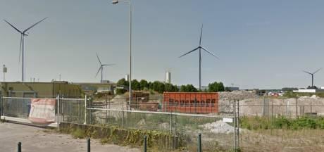 Vier knoeperts van 177 meter hoog bij De Rietvelden zijn de stilste windmolens die er mogen staan