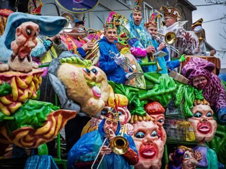 'Ook carnaval doet veel voor minderheden en verdient extra geld'