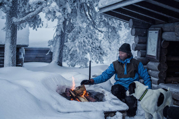 Scandinavian Wintersports zoekt een host (m/v) voor hun lodge in winters Lapland.