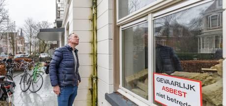 Deze villa in Zwolle gaat plat, maar wordt herbouwd met de originele voorgevel. 'Alleen kenners zien straks dat hier nieuwbouw staat'