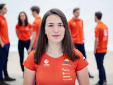 Amerikaanse droom spat uiteen voor Gorcumse Marloes: zonnerace met team TU Delft gaat niet door