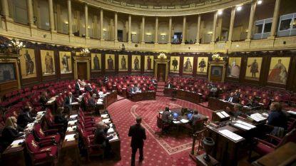 Kan Senaat jaarlijkse kostprijs nog verantwoorden? 'Praatbarak' van 44 miljoen heropend