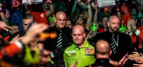 Premier League Darts weer naar Rotterdam