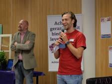Tilburger Sjef kandidaat voor sociaal werker 2018: Ojee!