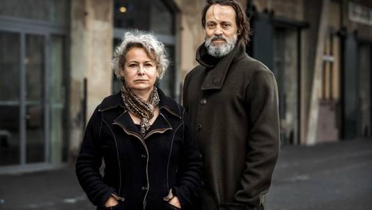 Carin Gaemers en Hugo Borst schreven het manifest 'Scherp op Ouderenzorg'
