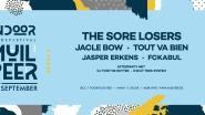 Vier podia op feesteditie Muilpeer Stadsfestival
