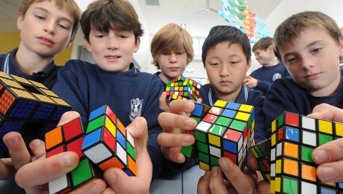 a47beeba77a Geen bescherming voor merk Rubik's kubus'   Buitenland   bndestem.nl