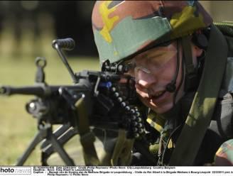 België is terugtrekking uit Afghanistan begonnen
