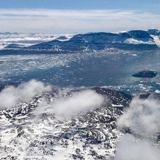 Klimaatexperts: ongewoon hete zomer waarschijnlijk veroorzaakt door snelle opwarming Noordpool
