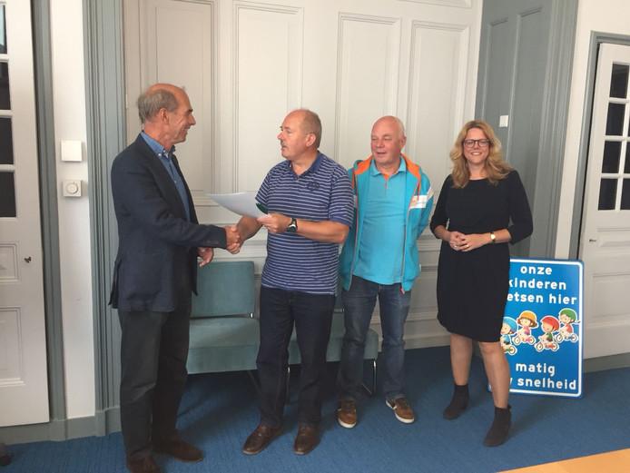 De PvdA in de gemeente Brummen zet zich in voor een veiliger schoolfietsroute tussen Eerbeek en Zutphen.