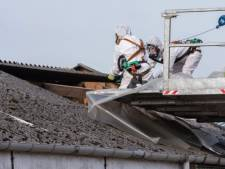 CDA-Statenfracties buigen zich over sanering asbestdaken