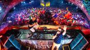 "Dimitri Vegas & Like Mike maken van wintershow een minifestival: ""We droppen Tomorrowland in het Sportpaleis"""