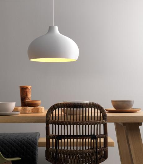 3D-geprinte Philips-lampen uit lichtfabriek Maarheeze