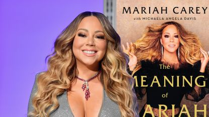"""""""Toen ik 12 jaar oud was, probeerde mijn zus me aan een pooier te verkopen"""": Mariah Carey schrijft zorgen van zich af in nieuwe biografie"""