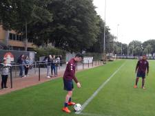 Willem II test met Queirós speler op cruciale positie: wie is deze Portugees?