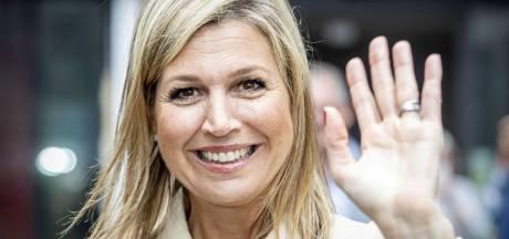 LIVE | Krijgt Vriendendienst uit Deventer een Appeltje van Oranje uit handen van koningin Máxima?
