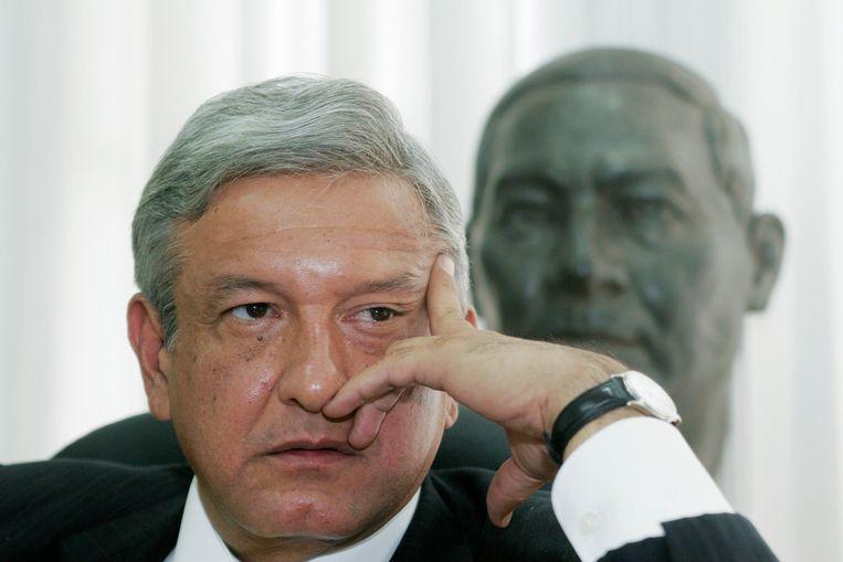 Andrés Obrador
