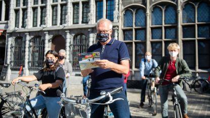 PVDA lanceert 'Miljonairsroute' in Rupelstreek