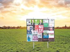 Statenverkiezingen Brabant: 'Thuisblijvers zijn gek'
