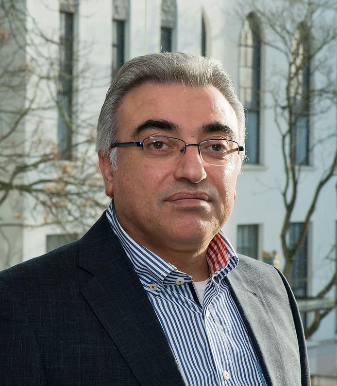 Yunus Balkaya