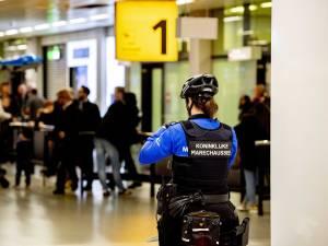 """""""Fausse alarme"""" à l'aéroport de Schiphol"""