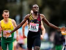 La Belgique assure son maintien en Première Ligue du Championnat d'Europe d'athlétisme