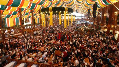 München klaar om 8 miljoen liter bier te verzetten op Oktoberfest
