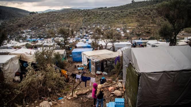Nog geen Belgisch engagement om niet-begeleide minderjarigen uit Griekenland over te nemen