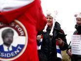 Zes demonstranten aangehouden bij proces Wilders