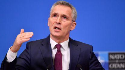NAVO-topman wil trainingsmissie in Irak snel hervatten