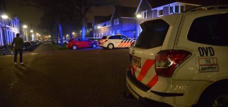 Handgranaat in Breda blijkt nep-granaat