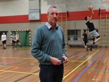Clubicoon Marcel Albers keert bij basketballers van Akros terug met een missie