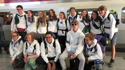 Delegatie leerlingen Don Bosco Zwijnaarde trekt naar Rwanda voor inleefreis
