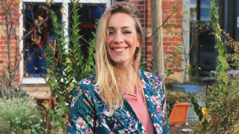 Heleen Lameijer. Beeld