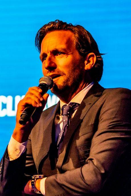 PEC Zwolle heeft commercieel directeur Edwin Peterman na twee jaar niet meer nodig