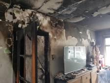 Eigenaar afgebrand 'Funda-huis' in Dordrecht moet zeven jaar de cel in
