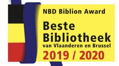 Is Utopia beste bib van Vlaanderen?