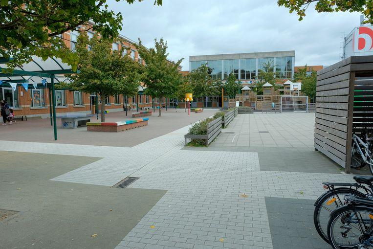 't Groentje is een van de scholen die onder handen wordt genomen.