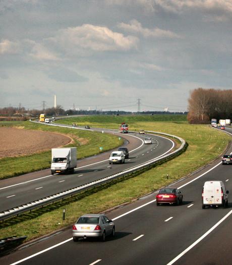 Aanleg A4-Zuid is ook verbreding van de A29