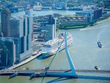 Rotterdam in top 20 beste steden voor expats