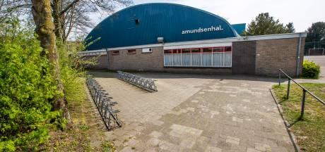Valkenswaard: Amundsenhal langer openhouden is te kostbaar, Pionier gymt voortaan in Dommelen