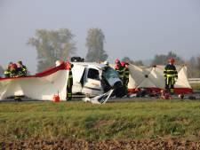 Dode (32) bij aanrijding op A4 bij Woensdrecht