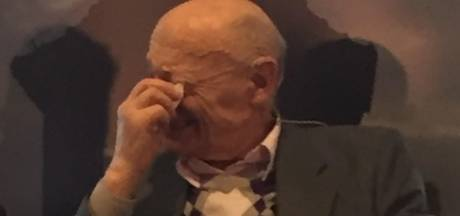 75 jaar na Auschwitz huilt David Lewin nog steeds