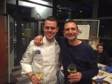 Student De Rooi Pannen maakt furore op Franse kookwedstrijd: 'De hele school is trots'