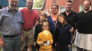 Annelien Bakkers wint kleurwedstrijd jaarmarkt Bazel