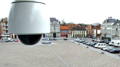 Extra camera's om veiligheidsgevoel te verhogen