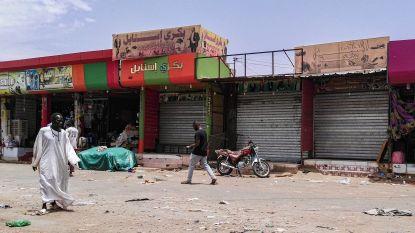 Meer dan zeventig verkrachtingen tijdens sit-in aanval in Soedan