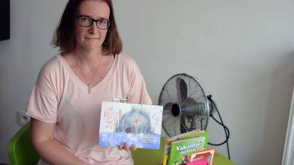 Sylvia (36) schrijft haar eerste boek over hooggevoeligheid bij kinderen